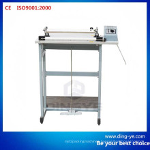 Foot Stamping Sealing and Cutting Machine (SFTD Series)