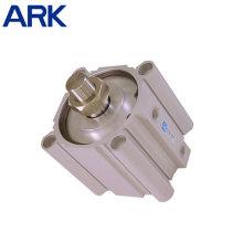 Cylindre pneumatique type air compact KCQ2