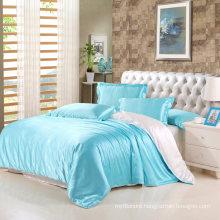 Good Quality Cheap Price Satin Silk Bedding Bed Linen