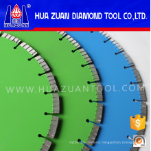 Turbo Segmented Circular Saw Blade for Cement