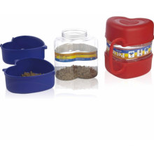 Pet Food Jar P636 (PET PRODUCTS)
