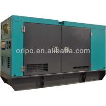 Generador de energía para uso industrial