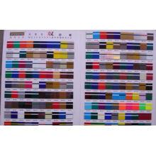 Hochwertiges Double Color Sheet, Shanghai