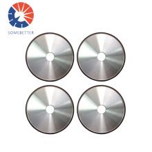 12V9 Diamond Wheel 12V2 resin bond Diamond/CBN taper cup grinding bowl shape wheels