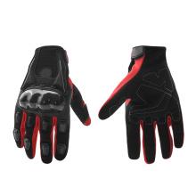 Guantes de invierno para motocicleta Motocross caliente guantes carrera Moto Luvas Tactical guantes impermeables de motocicleta
