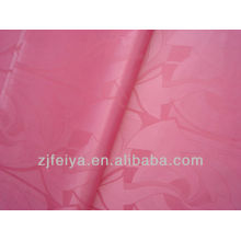 Promotion African Fabric Damask Bazin Nigerian Fashion Brocade Cheap Clothes Feitex China