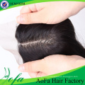 Hot Selling Iidian Virgin Hair/Human Hair Lace Closure