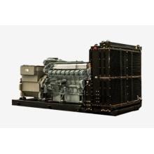 Bf-Sm2500 Baifa Sm Series Open Type Diesel Generator
