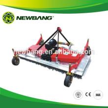 CE approved NUEVO Tractor cortadora de acabado