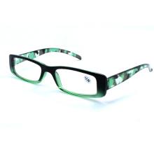 Acetato de calidad óptica marco de gafas (sz5296-2)