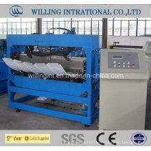Maquinaria de prensado automática