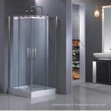 Porte en verre de douche (HC-149)