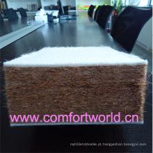 Colchão de fibra de coco Palm (SHFJ02570)