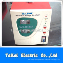AVR/ SVR 5kva full automatic voltage stabilizer for home