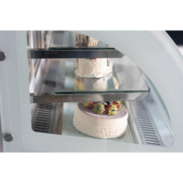 Vetrina display cioccolato 1200mm