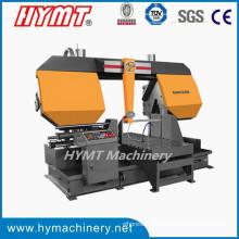 GW4280 horizontale Metallband Sägemaschine