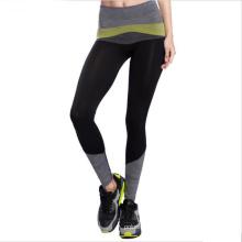 2016 neue Ankunft Frauen Yoga Hosen Hohe Elastische Mode Professionelle Sporthose Fitness Frauen Laufhose Leggings