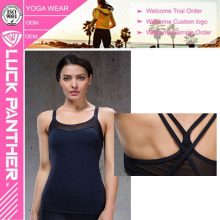 Atacado Dri Fit Abrir Hot Sexi Nude Girl Foto Body Building Tank Top Vest