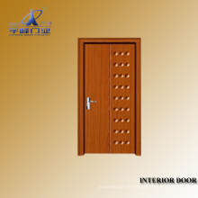 Preços de porta de madeira interior