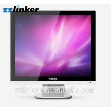 17inch USB VGA AV Screen 4:3 Dental LCD Monitor