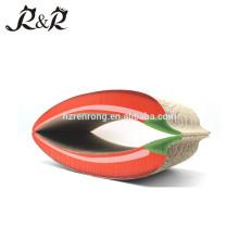 Red Capsicum Wassermelone Cat Scratcher CS-3023