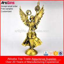 Artigifts Wholesale Promotional Products 3d Metal Trophy Figurines
