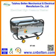 BT-400 1-6Mpa 8.3L/Min 220V 50HZ 1.6KW 2800R/Min Cheap Mini Small Washing Machine