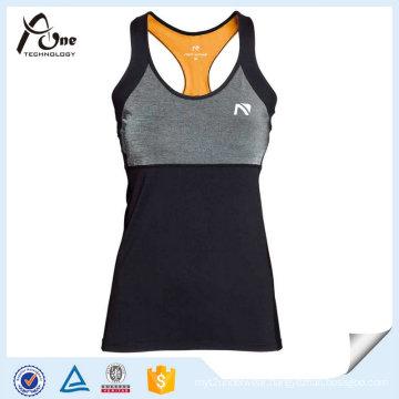 Y-Back Singlet Women Custom Fitness Wear