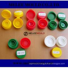 Plastic Injection Cap Mould Exporter
