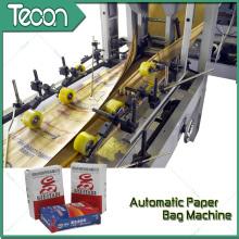 Machine à fabriquer des tubes en papier de haute qualité