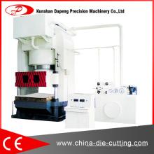 Steel Wire-Wound Hydraulische Pressmaschine für große dünne Shell-Platten