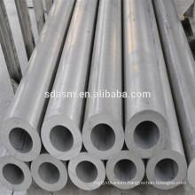 6063/6061 Machined Aluminium/Aluminum Alloy Tube in Powder Coated