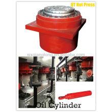 Oil cylinder/ Hydraulic cylinder