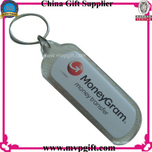 Acrylic Key Chain for Advertising Gift