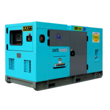 150kVA Silent Power Generator with Wandi Engine