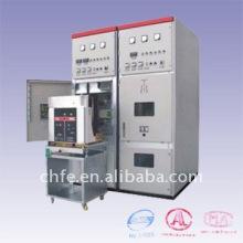 Среднего напряжения металла одетые выводимый тип 22kv распределительного устройства