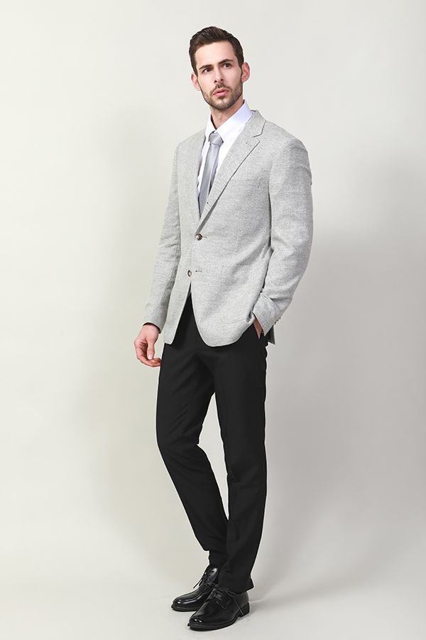 Men's slim fit suit,slim fit jacket