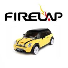 1/28 Scale Drifting teledirigido coche eléctrico
