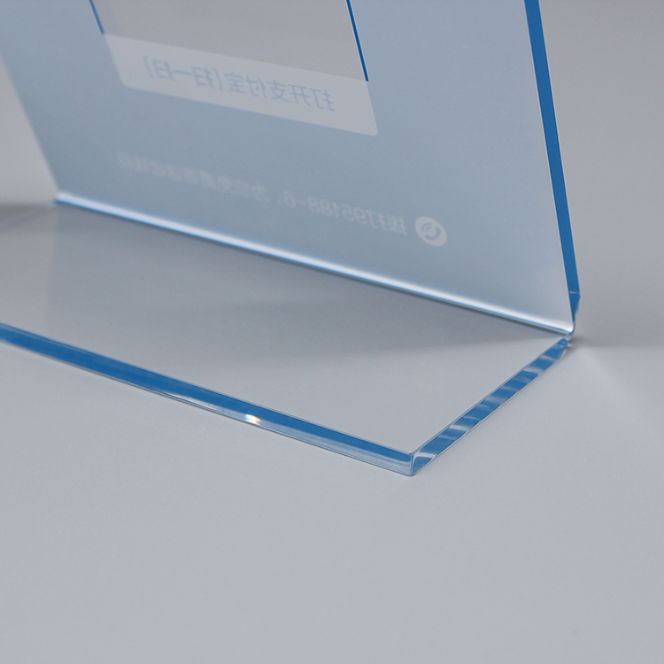 Table Top Acrylic Display Stands