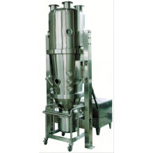 2017 FLP series multi-function granulator and coater, SS aeromatic fluid bed dryer, vertical powder coating equipment for sale