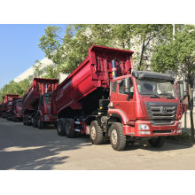 Sinotruk Fracturation camion-citerne 40 tonnes