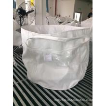 Full Open PP Big Bag für Abfall Material Transport