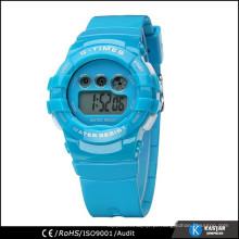 SHENZHEN fábrica senhora relógio digital