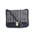 Fashion Handbag Top Grian Woman Flap CrossBody Borse