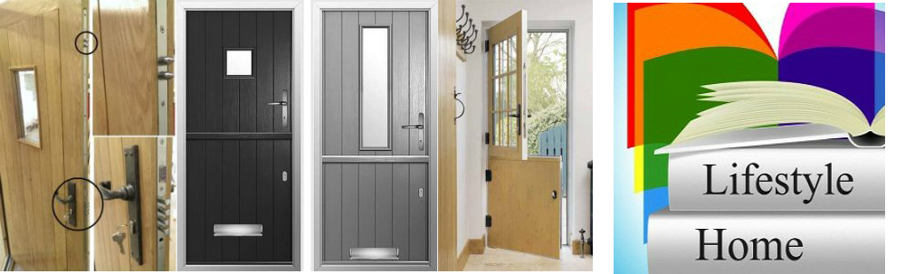 upvc stable doors.