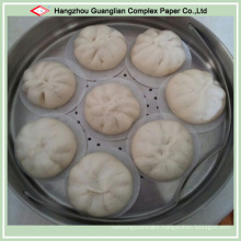 OEM Size Available Steamed Stuffed Bun Pad From Factory