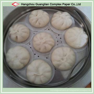OEM Tamanho Disponível Steamed Stuffed Bun Pad De Fábrica