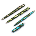 Multifunctionele aluminium outdoor survival tactische pen