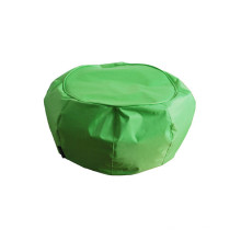 Impermeable comodidad bolsa de frijol asiento de asiento niños bean bolsa sillas adultos a granel