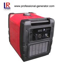 Gerador de gasolina 9.5kw / 3600rpm, gerador de inversor digital elétrico